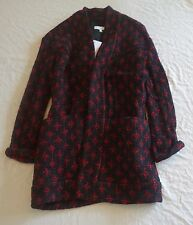~ NWT IRO BLACK & RED BOUCLE YANA COAT / JACKET (SO SOLD OUT!) ~  38