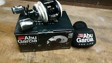 Abu Garcia Revo S Left Handed Baitcasting Reel - EXCELLENT CONDITION!