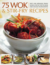 NEW ASIAN COOKING BOOK 75 Wok and Stir-fry Recipes - Jenni Fleetwood (Paperback)