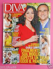 diva e donna n. 38 charlotte casiraghi marco bocci francesca piccinini gallinari