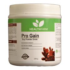 Herbal HealthFarm Pro Gain Soy Powder Drink Chocolate
