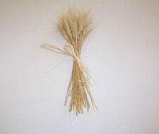 Dried Wheat Bundle for Home Decor Weddings Weaving Homegrown 50 Stalks