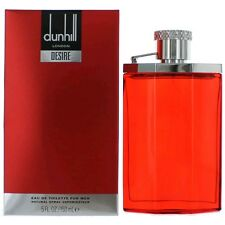 Desire Cologne by Alfred Dunhill, 5 oz EDT Spray for Men NEW