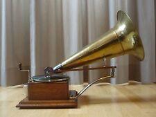 Berliner Gramophone Phonograph Trademark G&T Victor His Master Voice HMV DGAG