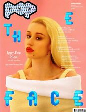 POP Magazine #29 Iggy Azalea KATE MOSS Codie Young DEVON AOKI Sigrid Agren EXCLT