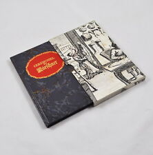 Ceremoniel - Der Kürschner (Edition libri rari) 1983