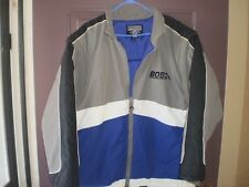 Boss by I.G. Design Pro Tech Hoodless Ski Jacket removable zippered arms Size L