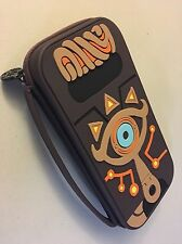 SHEIKAH SLATE NINTENDO SWITCH CASE - Zelda Breath of the Wild Special Collectors
