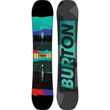 New in Plastic BURTON SNOWBOARD PROCESS SMALLS 142 cm Boys Youth Kid Girl Junior