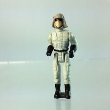 Star Wars Imperial AT ST Driver Endor Micro Machines Action Fleet Poseable