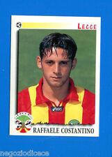 CALCIATORI PANINI 1997-98 Figurina-Sticker n. 208 - COSTANTINI - LECCE -New