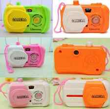 Baby Kids Children Study Camera Take Photo Animal Learning Educational Toys Gift