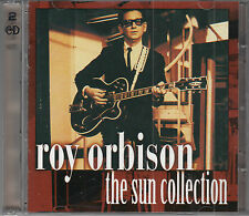 Roy Orbison  The Sun Collection  2CD FASTPOST