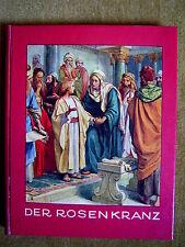 """""""Der Rosenkranz"""" von Marga Müller"""