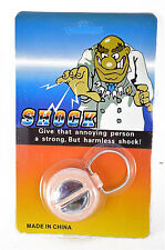 Funny Electric Shock Hand Shake Buzzer Classic Joke Laugh Gag Novelty Toy