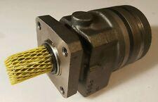 Parker TB0036FS100AAAB Hydraulic Motor,2.2 Cu. In./Rev.
