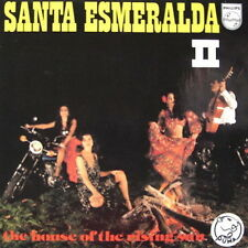 "Santa Esmeralda II The House Of The Rising Sun (Nothing Else Matters) 12"" LP"