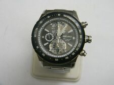 Seiko Chronograph 100m Men's Watch SNAC89P1