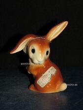 + #a001454_08 Goebel patrón de trabajo, KT 220, conejo de pascua con largas orejas, precinto