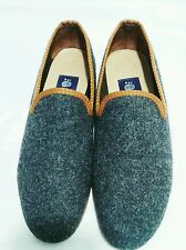 RES IPSA Gray Wool Loafer Size 9M-MSRP $245