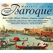 Masters Of The Baroque, , Very Good Box set