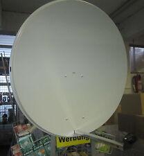 SATÉLITE TV DE ALTA DEFINICIÓN digital Antena parabólica Aprox. 90cm NUEVO