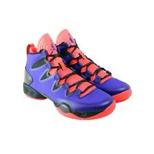 Jordan Shoes 616345-523 Air Jordan XX8 Red Violet Black Size 8.5 #ShopDrop