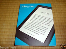 "Kobo Glo HD 6"" Digital eBook Reader USA version - Brand New - Free Shipping"