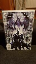 Batman incorporated 8 VF+/NM 1:25 variant 2011