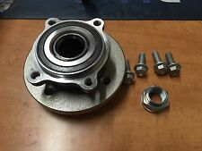 BMW MINI ONE COOPER 2006 ON FRONT  WHEEL BEARING  HUB NEW 14MM