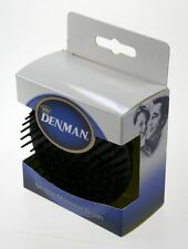 Denman Be-Bop Massage Professional Shampoo Conditioner Scalp Brush Massage D6