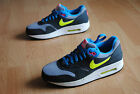 NIKE Air Max 1 gs gr 38 38,5 cOmManD claSsic fReE skyline 90 bW light