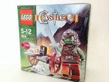 NEW LEGO 5618 Castle Troll Warrior
