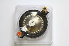 1pcs of 34.4mm 34.5mm Tweeter Speaker Dome diaphragm Replace Voice coil