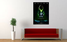ALIEN THE MOVIE NEW GIANT LARGE ART PRINT POSTER PICTURE WALL