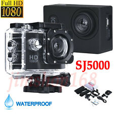 Mini 1080P Full HD DV Sports Recorder Car Waterproof Action Camera Camcorder G2
