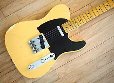 2015 Fender Custom Shop '51 Nocaster Relic Near Mint w/ COA & Candy, Telecaster
