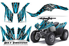 KAWASAKI KFX 90 2007-2012 GRAPHICS KIT CREATORX DECALS BOLT THROWER BLI