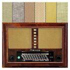 Röhrenradio Ersatz Lautsprecherstoff z.B. f. Seibt, Nora, Mende, AEG, 30er-Jahre