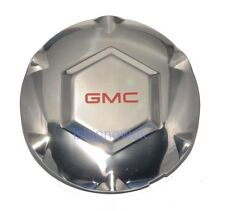NEW 2002 2003 2004 2005 2006 2007 GMC Envoy, XL, 04-05 XUV Center Wheel Hub Cap
