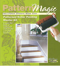 Wagner Pattern Magic Wallpaper Effects Made Easy Kit