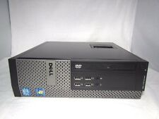 Dell OptiPlex 790 SFF Desktop Computer i5-2400 3.1Ghz Quad 4GB 250GB DVD Win7