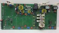 AMAT 0100-76096 Power Supply Board 300MM PVD Chamber Controller 0130-76096