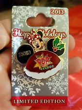 Happy Holidays 2013 – Disney's Pop Century Resort LE 1200 Pin