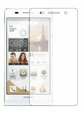 2 Pack Screen Protectors Protect Cover Guard Film For Huawei Ascend P6