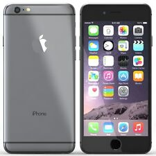 New Apple iPhone 6 - 128 GB - Space Gray - Imported