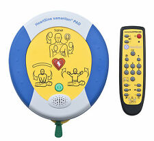 HeartSine 500 AED Trainer Unit NEW - more training supplies online in shop