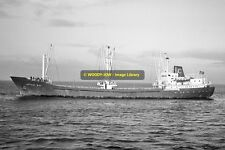 mc2522 - Danish Coaster - Botany Bay , built 1966 - photo 6x4