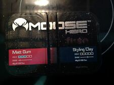 Men's Hair Wax Moose Head Fuse 90g Mart Gum & Styling Clay