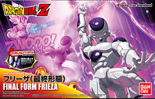DRAGON BALL Z FREEZER FREEZA FINAL FORM FIGURE RISE FIGURA